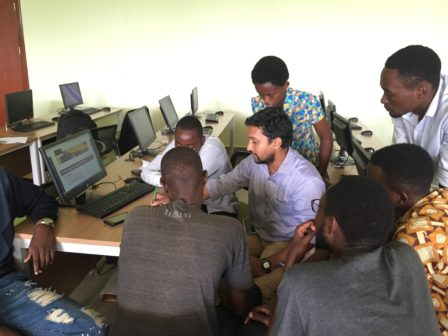 Ammachi labs vocational training 2