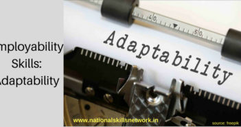 Adaptability skills for Employability