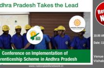 Apprenticeship conference Andhra Pradesh