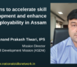 Assam skill development mission (ASDM)