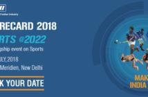 CII Sports SCORECARD 2018