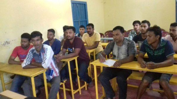 Rubber skills success story Kundan Kumar Jharkhand