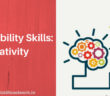 Employability Creativity skills