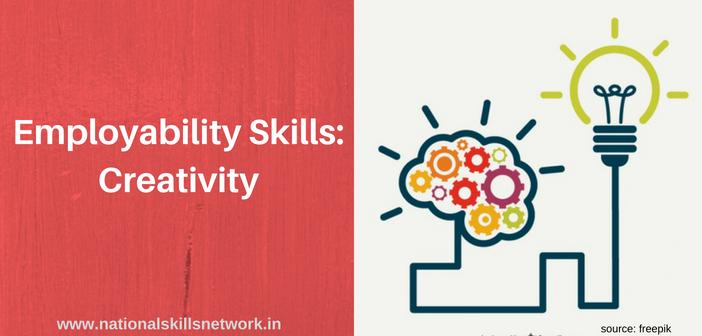 Employability Creativity skills