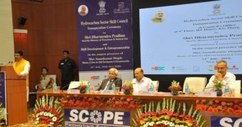 Hydrocarbon Sector Skill Council (HSSC)