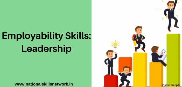 Leadership skills - employability