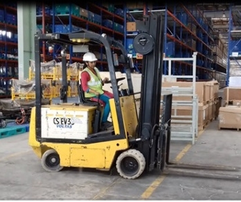 Logistics Skill Council 3
