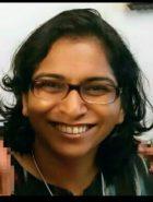 Shreya Ravi Kumar