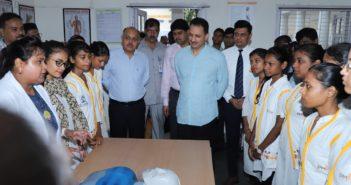 Skill India Swachh Bharat mission