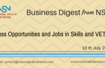 Skill business digest 100718