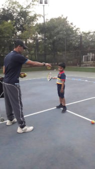 sports coach khelomore