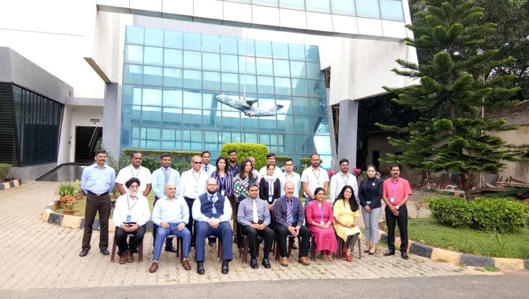 Aerospace Aviation training3
