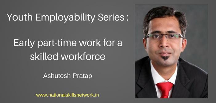 Ashutosh Pratap Employability Skills