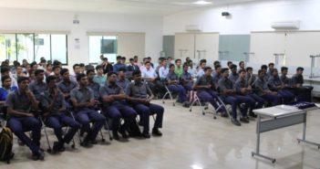Automotive skill development TVS institute2