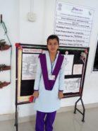Drishti Baruah, Student Medskills