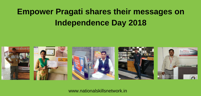 Empower Pragati Independence Day