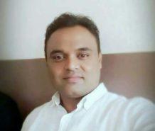 Mr Giriraj ASCI