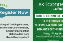 Skill Connect Betterplace