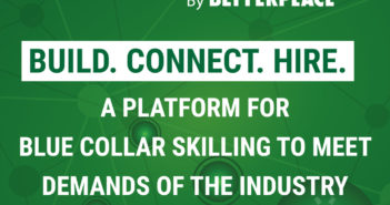 SkillConnect Web Cover Page