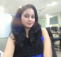 Supriya, Soft Skills Trainer at LabourNet