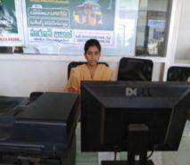 Vedhavathi APSSDC