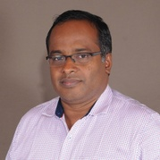 Rajesh A R, Managing Director, LabourNet