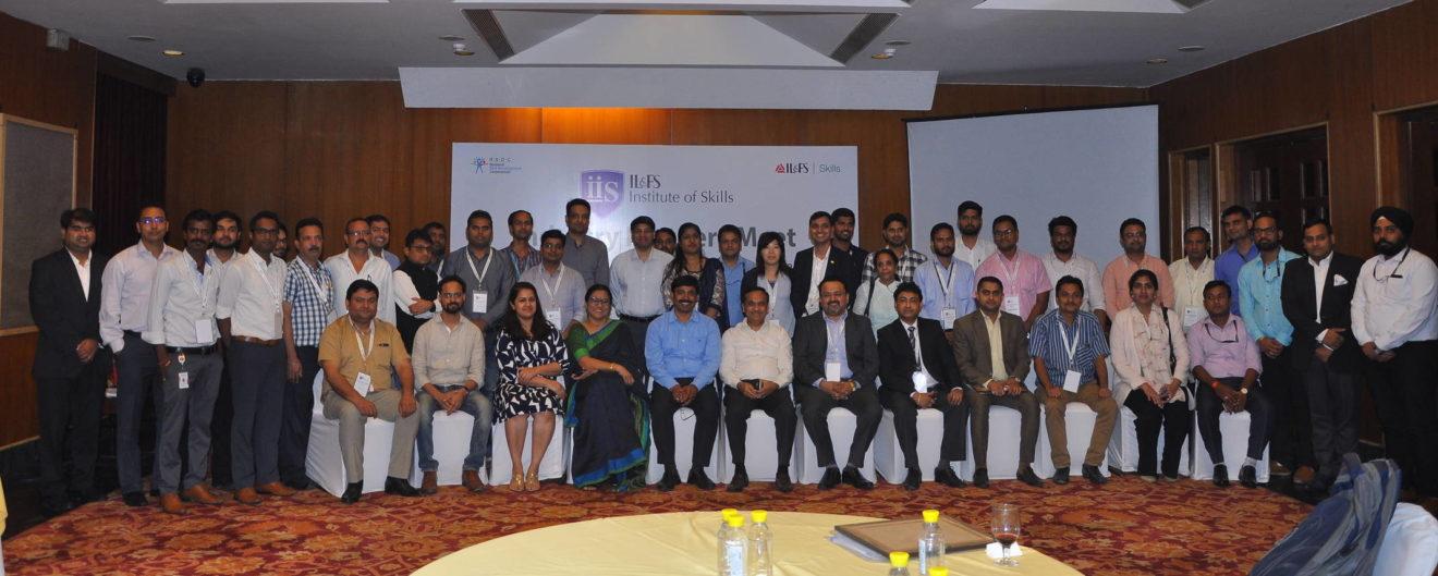 IL&FS industry_partners_meet