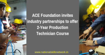 ACE Foundation Production Technician Course