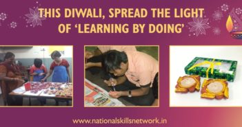 Diwali learning by doing