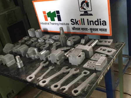 Ramakrishna Mission Vidyalaya Industrial Training Institute (ITI)3