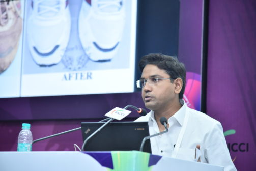 Sandeep Gajakas Shoe LaundryJPG