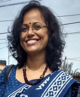 Sanjogita Mishra, Programme Officer – Skills, CEMCA