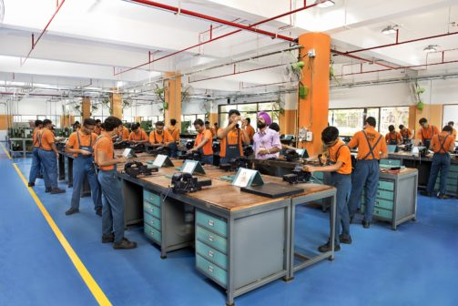 Siemens technical training India