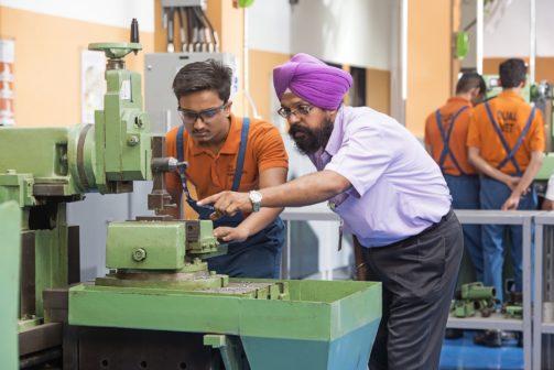 Siemens Technical Academy 2