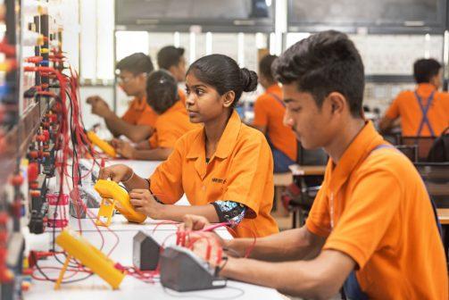 Siemens Technical Academy 1