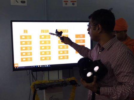 welding simulator skillveri