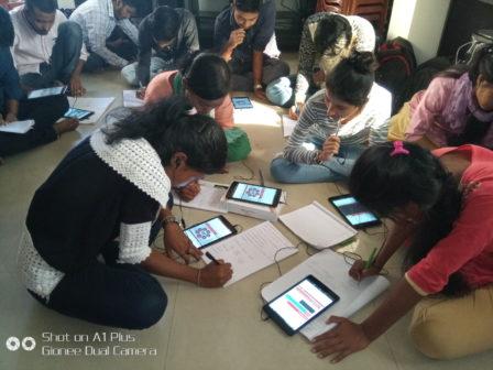 Anudip Foundation Digital Skills 1