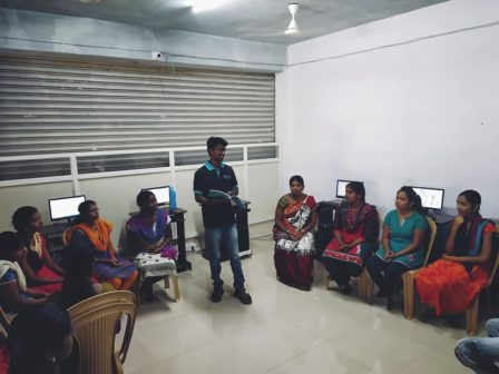Anudip Foundation Digital Skills 2