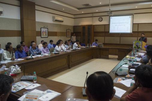 Apprenticeship Workshop Himachal Pradesh