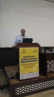 Aspirational Hunar Abhiyan (AsHA) Rajesh Agrawal
