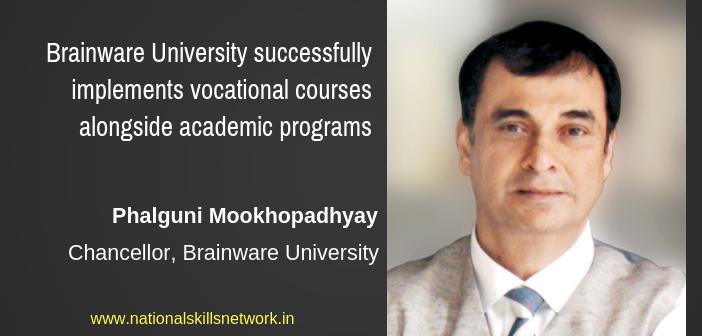 phalguni mookhopadhayay brainware university