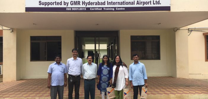 GMR Varalakshmi Foundation (GMRVF) scales new heights with sustained industry collaboration in skill development