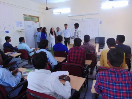 GMRVF Skill development4