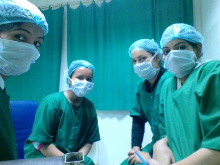 IL&FS GE Healthcare skill courses