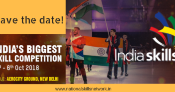 IndiaSkills 2018 competitions