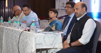 State Skill Ministers IndiaSkills2018 -2