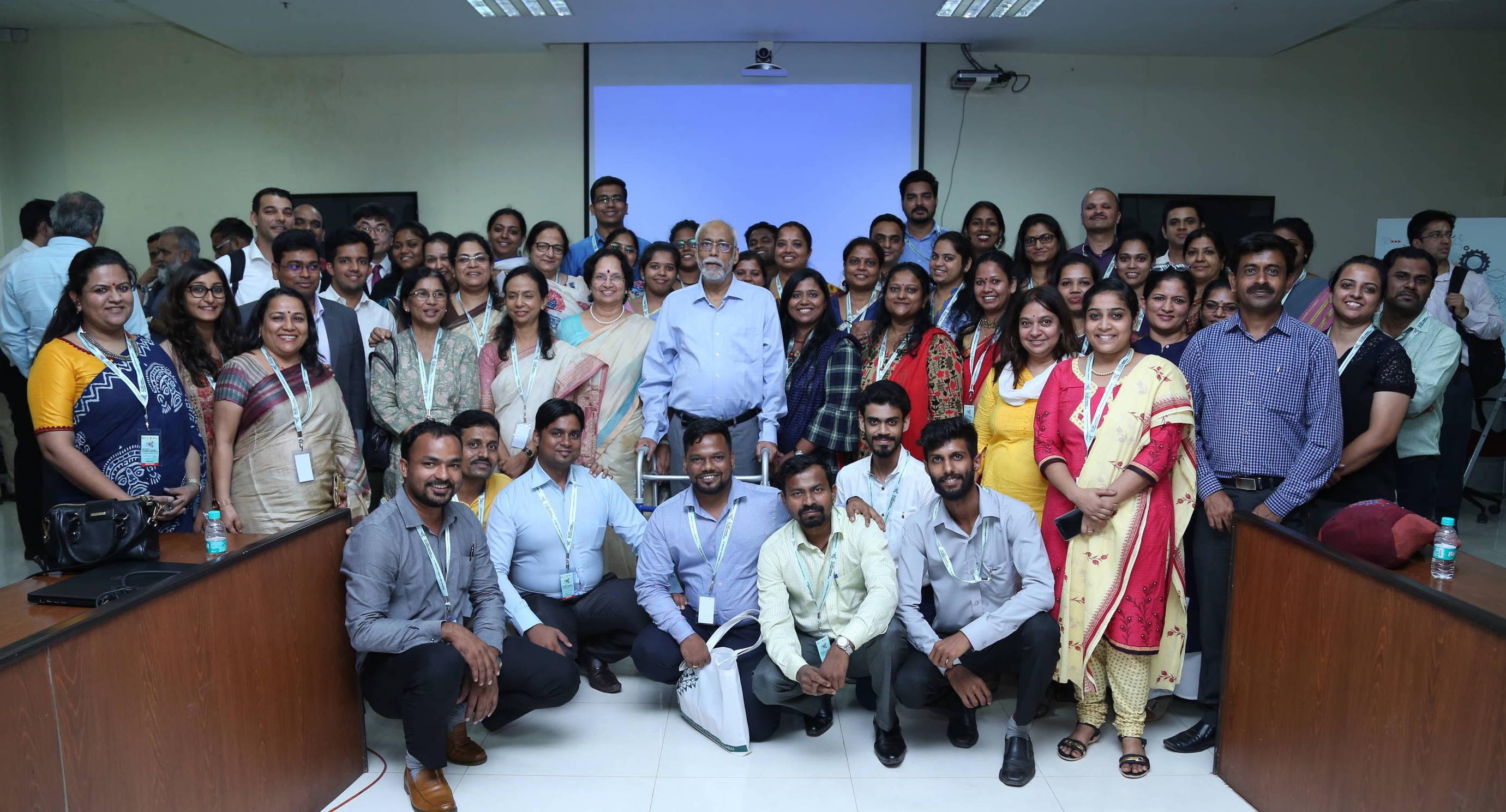 TISS Skill India Seminar Mumbai