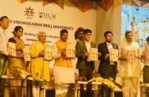 Vishwakarma Skill University workshop 1