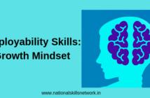 employability skills growth mindset