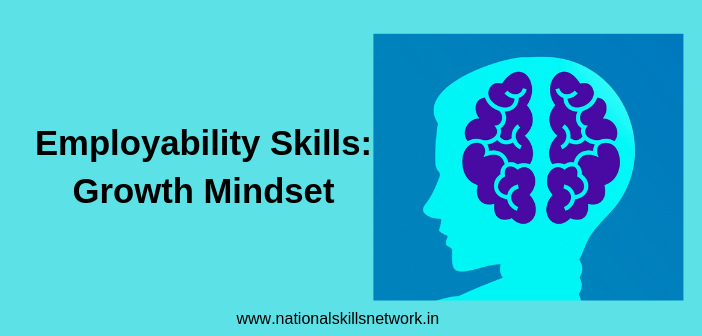 employability skills growth mindset